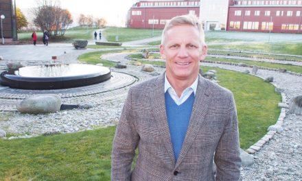 LYD: Uusi suomen ja kainun lektori Ameriikasta