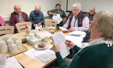 – Vi er klare på at kvenene skal likestilles med det samiske og ha samme rettigheter