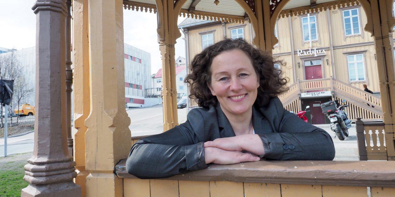 Tromsø-ordfører inviterer kvener til idemyldring