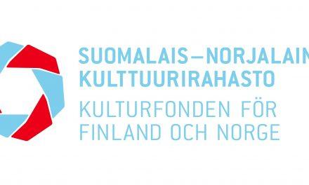 SUOMALAIS-NORJALAINEN KULTTUURIRAHASTO – APURAHAT LOPPUVUODELLE 2018 JA ALKUVUODELLE 2019
