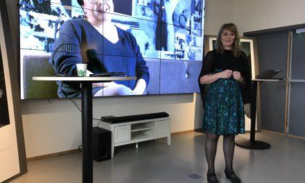 Inger Birkelund er ny næringslivsmentor i Nord-Troms