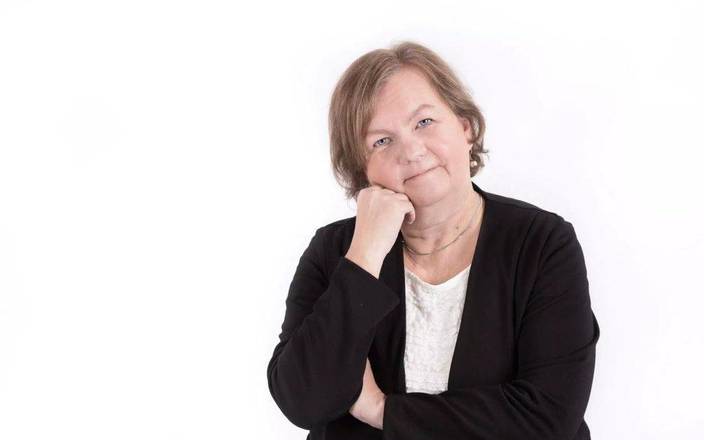 Mona Mörtlund nominert
