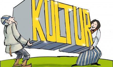 Kvensk kulturløft • Kväänin kulttuurin nostethaan