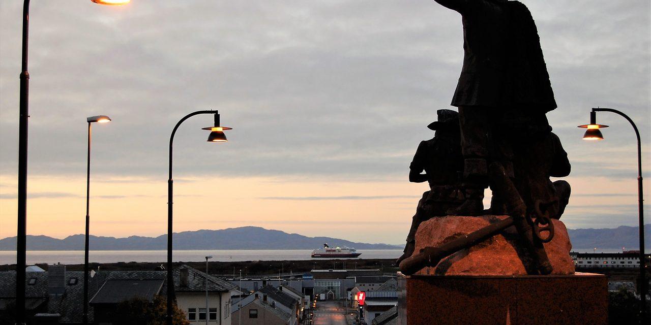 Kvensk/norskfinsk strategidokument til behandling i fylkestinget