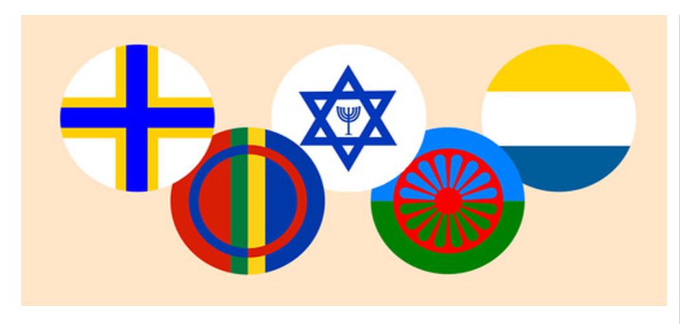 Ønsker en sterk svensk minoritetspolitikk