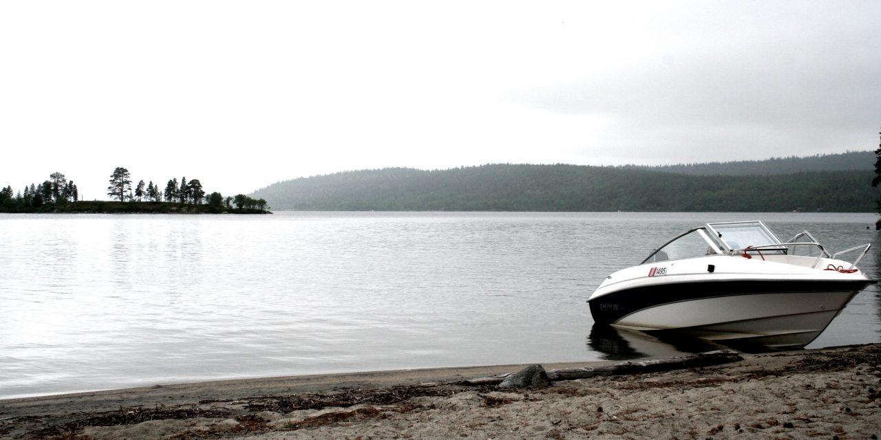 – Viktig med norsk-finsk samarbeid om vannet