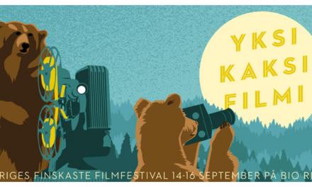 Filmfristelse for finsktalende
