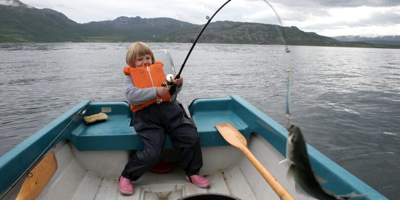 Fiskeri-skepsis fra Nordkalottfolket