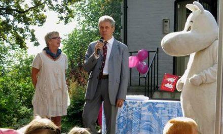 Finlands ambassadør med Norge-skryt i avskjedsskrift