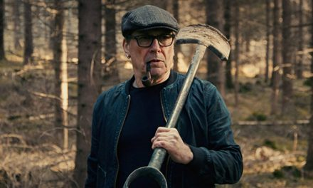 Finno inviterer til nordisk filmhelg