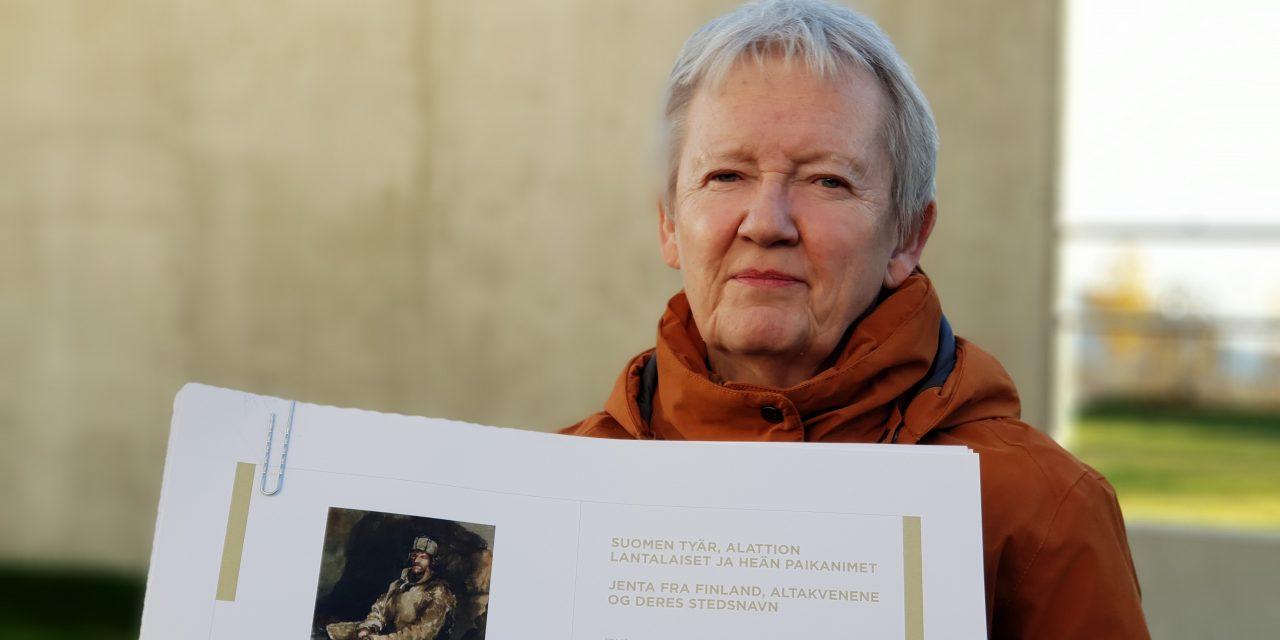 Altaboka 2018: Andreassen oversatte Søderholm