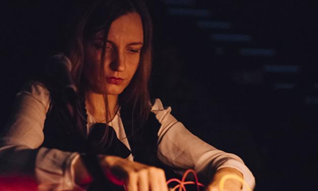 Teppet opp for finsk stumfilm