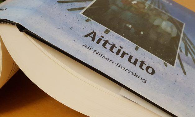Alle enige: Alf Nilsen-Børsskog bør oversettes