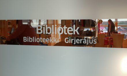 Bibliotekene var viktig fornorskningsredskap