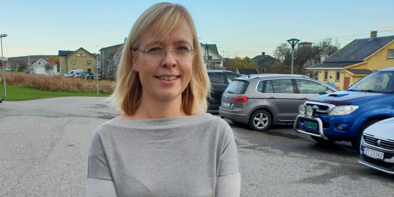 Jakter kandidater til kvensk språkpris
