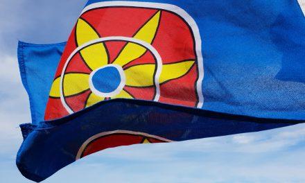 Skal flagge på kvensk i alle campus