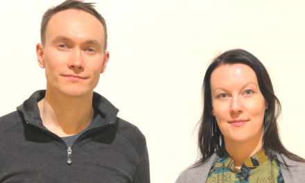 Samisk støtte til Norske kveners forbund