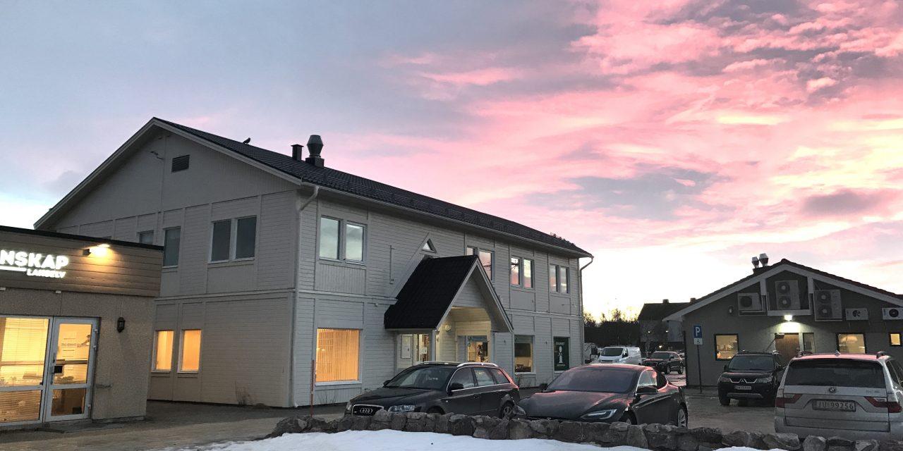 Store planer i Porsanger – kvensk språksenter åpner i juni