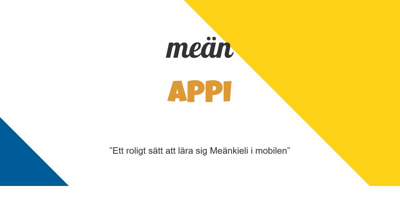 Tommelen opp for app