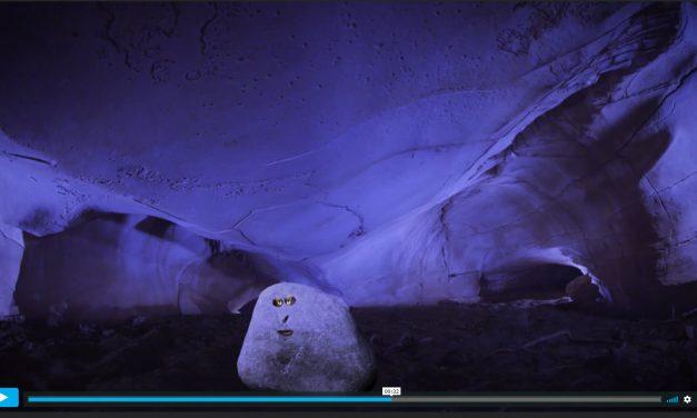 Kvensk animasjonsfilm «rett rundt hjørnet»