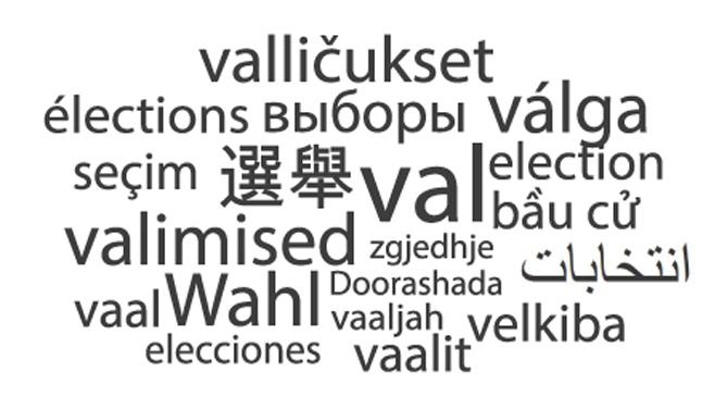 Kaksitoista äänestyspaikkaa Norjassa Suomen eduskuntavaaleissa 2019