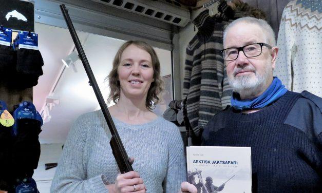 Jaktturisme i arktis – mange kvener var involvert