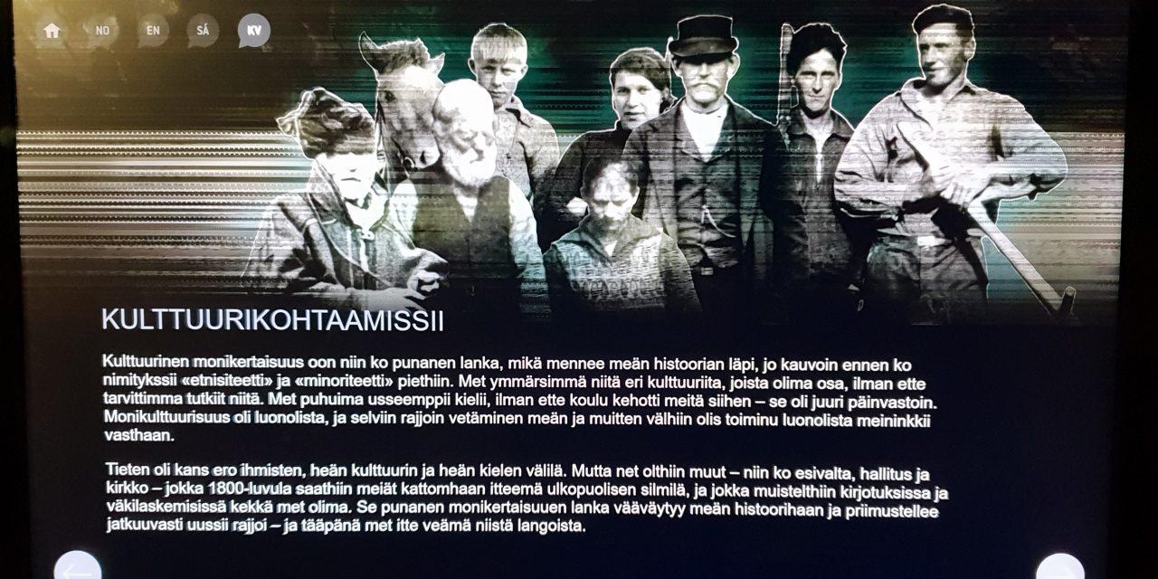Nord-Troms museum økte mest