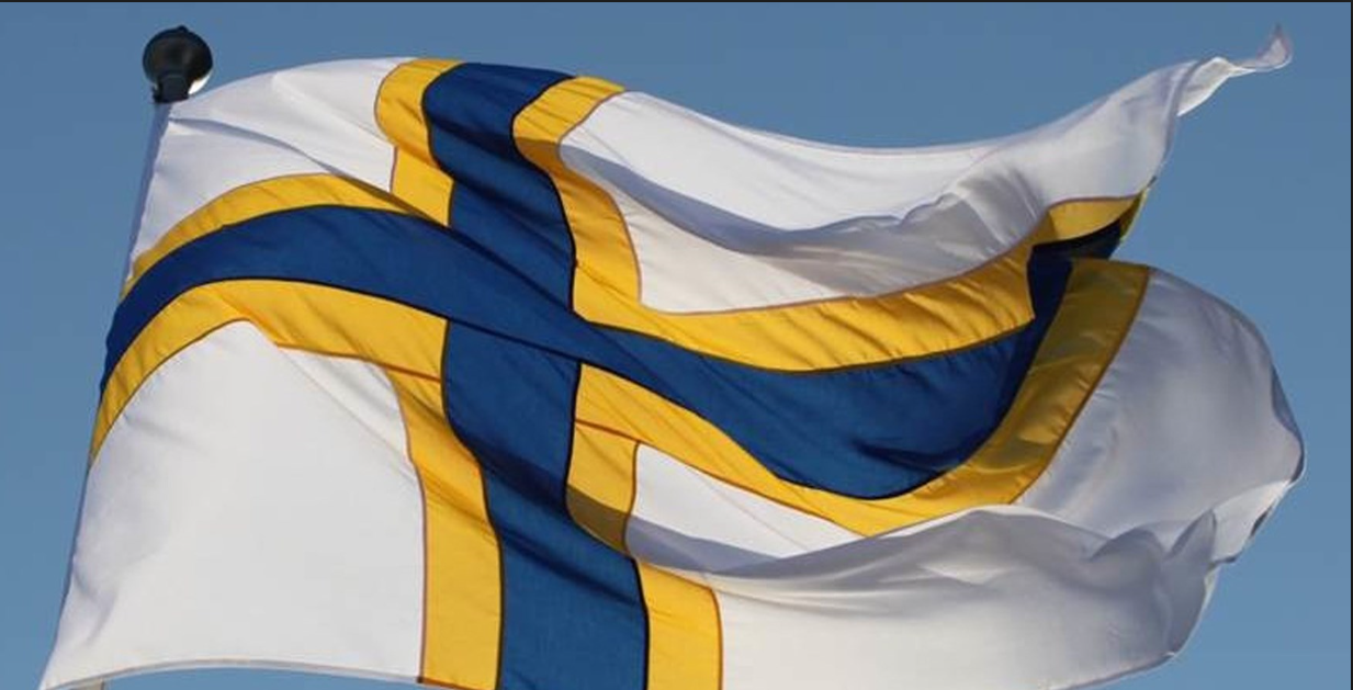 Sverigefinnene feirer
