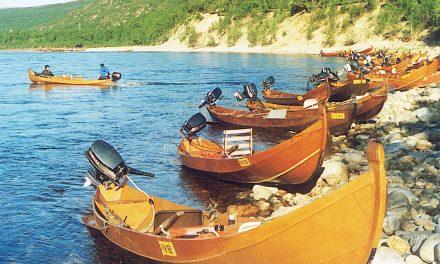Fisket i Tanaelva ut på høring