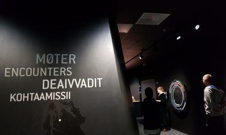 Nytt styre for Nord-Troms Museum