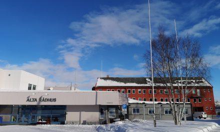 Kvensk-undervisning lavt i kurs blant Altas elever