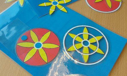 Nå kan du lage kvenrosa ved hjelp av matematikk