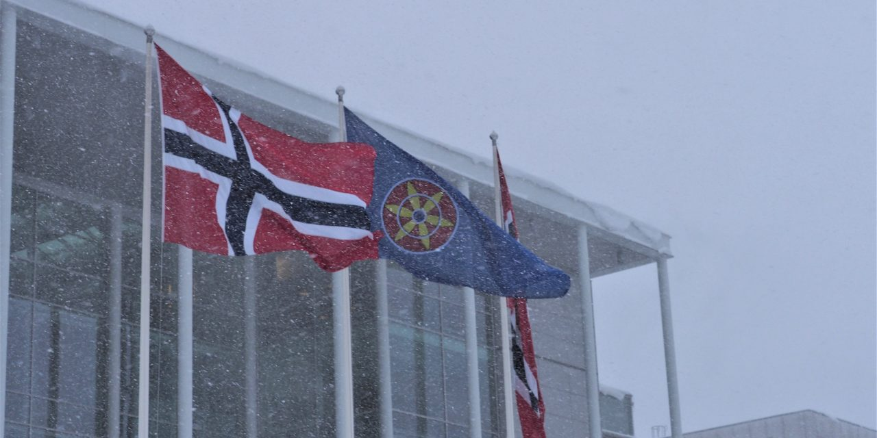 Kongeriket Norge får kvensk navn