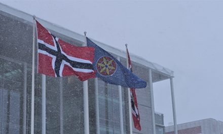Språktinget endret mening om Norge