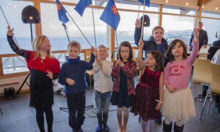 Ruijan Radio: Heldigital nasjonaldagsfeiring?