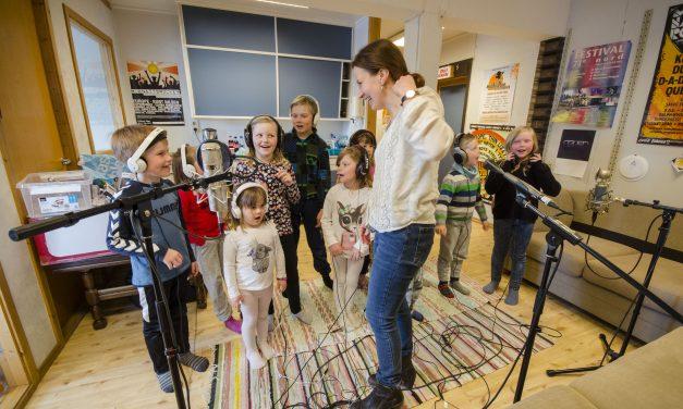 Årets tilskudd klar – barn og unge prioriteres