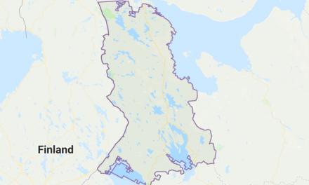 Foredraagi karjalan kielen revitaliseeraamisesta engelskaksi • Foredrag på engelsk om gjenoppliving av karelsk