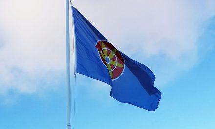 Kvenflagget skal heises utenfor Oslo Rådhus