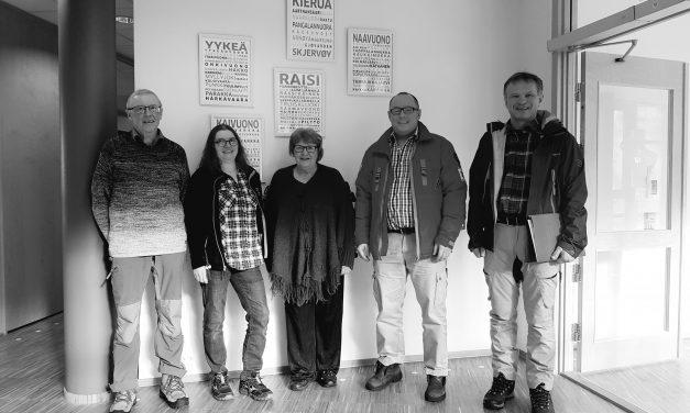 Kvensk råd støtter det nye Kveenineuvo