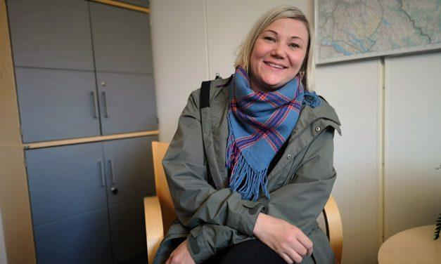 Anneli skal drive språksenteret i Lakselv