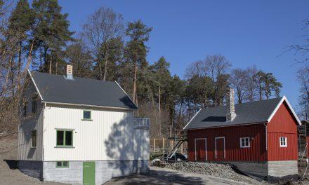 Ny utstilling gir innblikk i hverdagslivet i Finnmark