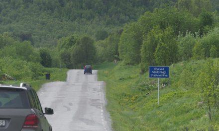 Kolmekielinen Pohjais-Tromssa • Trespråklige Nord-Troms