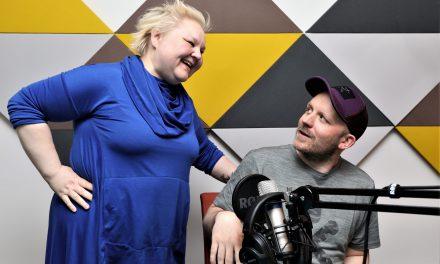 Her finner du Ruijan Radios podcast