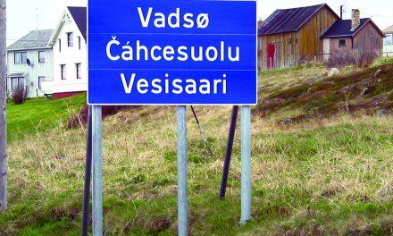 Kvensk og norskfinsk tilstedeværelse vil vises mer tydelig i Vadsø