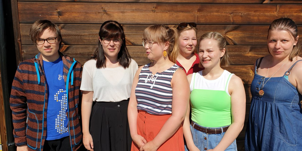 Ung kven i Oslo?