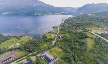 Igjen klart for Langfjorddagan