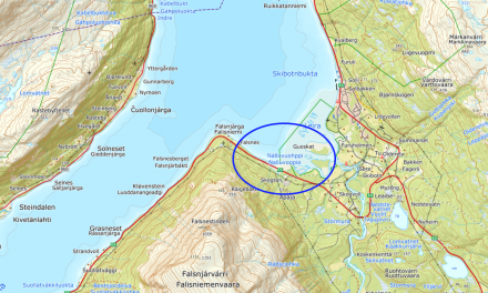 Grov fram kvensk og samisk fortid