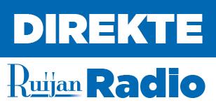Ruijan Radio: Eksklusivt intervju med Agnete og Emelie