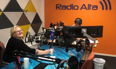Sesongstart Ruijan Radio