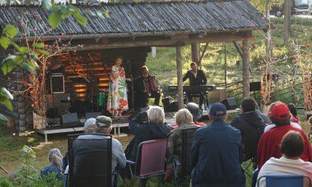 Viideskymmenes Mettäsuomalaisten oman tasavallan viikonloppu